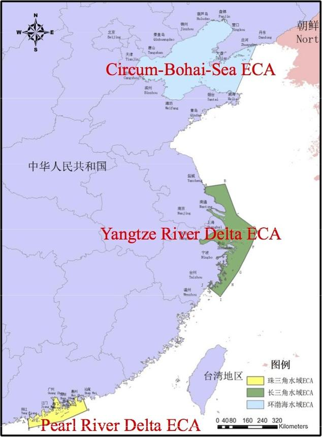 ECA-china